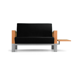 Dialogo | Lounge sofas | Rossin