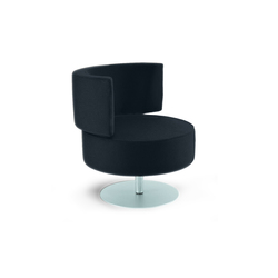 Atoma | Lounge chairs | Rossin