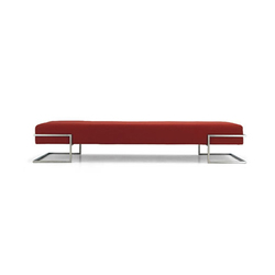 Orizzonte | Waiting area benches | Rossin