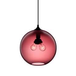 Binary Modern Pendant Light | Illuminazione generale | Niche