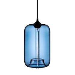 Pod Modern Pendant Light | Iluminación general | Niche