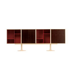 LC Casiers Standard | Sideboards | Cassina