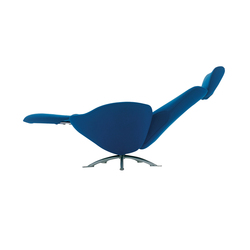 K10 Dodo | Chaise longue | Cassina