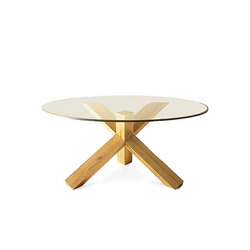 452 La Rotonda | Tables de repas | Cassina