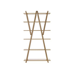 114 Nuvola Rossa | Shelves | Cassina