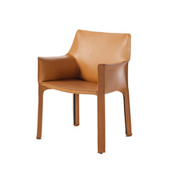 413 Cab | Restaurant chairs | Cassina