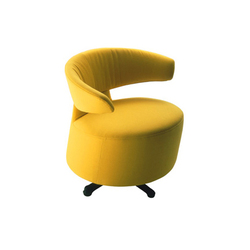 K06 02 Biki | Poltrone lounge | Cassina