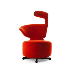 K06 03 Canta | Poltrone lounge | Cassina