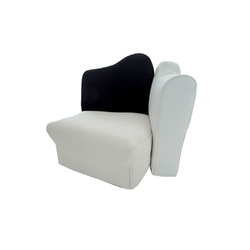 358 Cannaregio | Sessel | Cassina