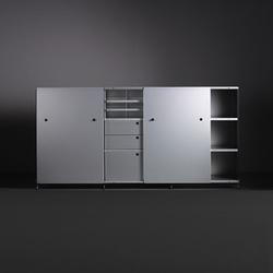 Unischrank | Meubles de rangement | Atelier Alinea