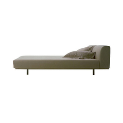 L31 Site | Double beds | Cassina