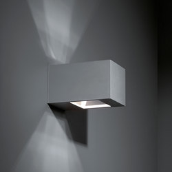 Boxlite E27 | Wall-mounted spotlights | Modular Lighting Instruments
