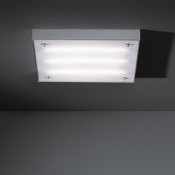 Square moon IP40 TL5 3x 15W GI | Allgemeinbeleuchtung | Modular Lighting Instruments