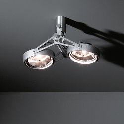 Nomad 2x AR111 GE | Ceiling lights | Modular Lighting Instruments