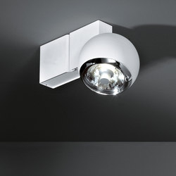 Bolster foot CDMR-111 70W | Ceiling lights | Modular Lighting Instruments