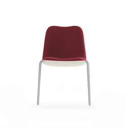 Boum Chair | Chairs | Kristalia