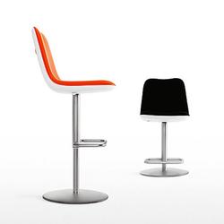 Boum Stool | Bar stools | Kristalia
