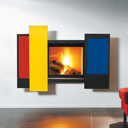 Chromifocus | Gas fireplaces | Focus