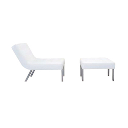Pixel Chair/Ottoman | Sessel | Dune
