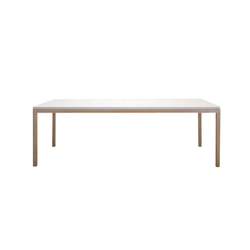 Margot Table | Dining tables | Dune
