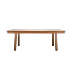 Duke | Dining tables | Dune