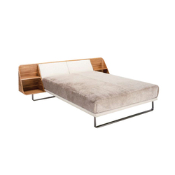 Sova | Double beds | Dune