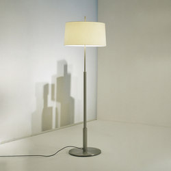Diana | Floor Lamp | General lighting | Santa & Cole