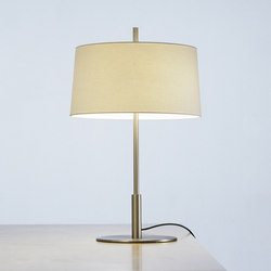 Diana Menor | Table Lamp | Luminaires de table | Santa & Cole