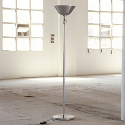 Gatcpac | Floor Lamp | Iluminación general | Santa & Cole