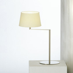 Americana | Table Lamp | Luminaires de table | Santa & Cole