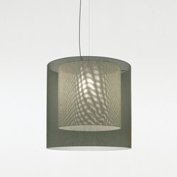 Moaré | Pendant Lamp | Suspended lights | Santa & Cole