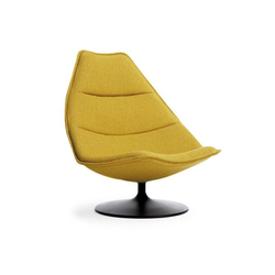 F 585 | Lounge chairs | Artifort