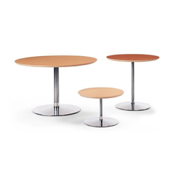 Circle | Cafeteria tables | Artifort