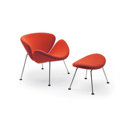Orange Slice | Armchairs | Artifort