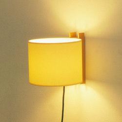 TMM aplique | Iluminación general | Santa & Cole