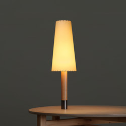 Básica | Table Lamp | Illuminazione generale | Santa & Cole