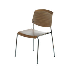 Pause chair | Chaises polyvalentes | Magnus Olesen