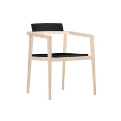 Session chair | Multipurpose chairs | Magnus Olesen