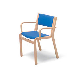 45-Serie chair | Visitors chairs / Side chairs | Magnus Olesen