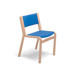 45-Serie chair | Chairs | Magnus Olesen