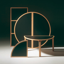 2000-Serie | Modular conference table elements | Magnus Olesen