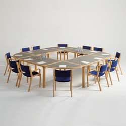 2000-Serie | Conference tables | Magnus Olesen