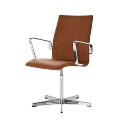 Oxford™ | 3271 | Chaises | Fritz Hansen