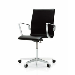 Oxford™ | 3291 | Task chairs | Fritz Hansen
