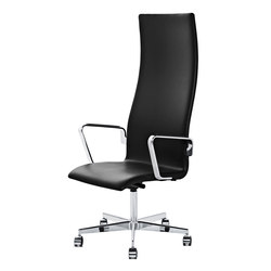 Oxford™ | 3292 | Executive chairs | Fritz Hansen