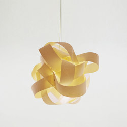 Leonardo | Pendant Lamp | Suspended lights | Santa & Cole