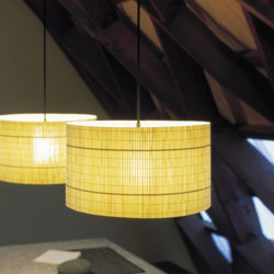 Nagoya | Pendant Lamp | Suspended lights | Santa & Cole