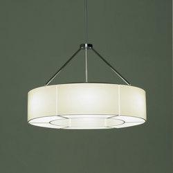 Sexta | Pendant Lamp | Éclairage général | Santa & Cole