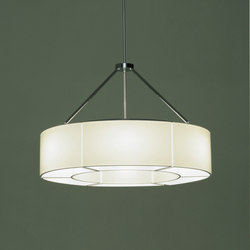 Sexta | Pendant Lamp | Suspended lights | Santa & Cole