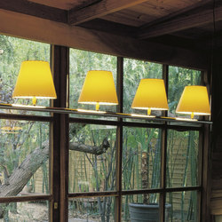 Sistema Fonda | M1 | Pendant Lamp | Suspended lights | Santa & Cole
